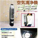 静音&ハイパワーオゾン消臭空気清浄機 SL7039の詳細ページへ