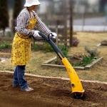 家庭用電動耕耘機「愛菜工房」 E-5310の詳細ページへ