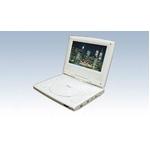 USB・カードスロット対応 CPRM機能搭載 7インチポータブルDVDプレーヤー PDV75C