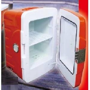 コカ・コーラ保温冷蔵庫14L
