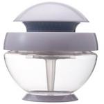 水で洗う空気清浄機arobo CLV 1000 Sサイズ パールホワイト