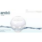 水で洗う空気清浄機arobo CLV 800 シルバーの詳細ページへ