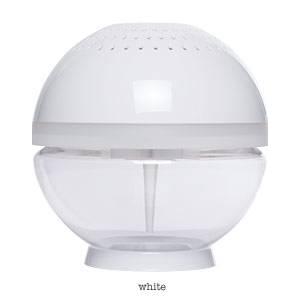 水で洗う空気清浄機arobo CLV 800 ホワイト