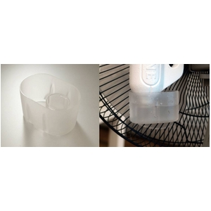 冷風強化装置「アイストーン」 3個セット