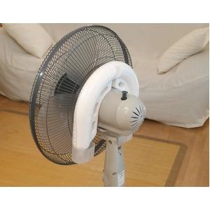 冷風強化装置「アイストーン」