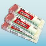 爪楊枝型歯間ブラシ「ブラッシュピックス40本」×10個セット(計400本)の詳細ページへ