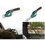 充電式草刈りバリカン&トリマー Z-6350 の詳細ページへ