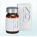 美と健康のためのバランスサプリメント「N9(エヌキュー)」