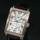 【Salvatore Marra】自動巻き腕時計 SM6020-PGWH