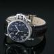 【Salvatore Marra】レトログラードクロノグラフ腕時計 SM6018-BK 写真3