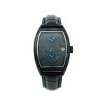 【Dolce Medio】デュアルタイム腕時計 DM8005IPBK