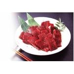 ミンク鯨刺身用特選赤肉1.5kgセット