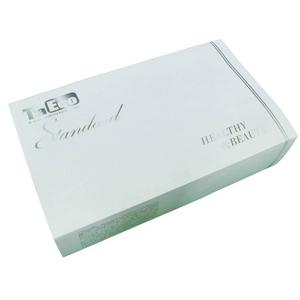 電子タバコ「TaEco」スタンダード(8点セット/カートリッジ5個)