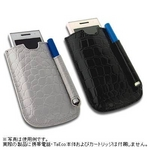 「TaEco」(タエコ)専用ポケットケース/ブラックの詳細ページへ