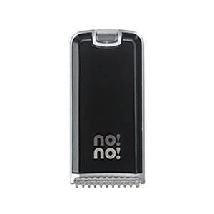 ヤーマン 家庭用脱毛器 no!no!hair(ノーノーヘア) STA-100 ブラック