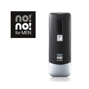 ヤーマン 脱毛器  no!no! hair for MEN(ノーノーフォーメン) STA117