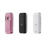 ヤーマン 携帯用ハンディミスト ホワイトミスト ピンクの詳細ページへ