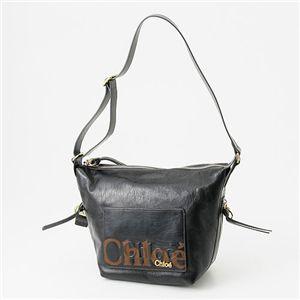 Chloe(クロエ) ショルダーバッグ ECLIPSE 8AS524-8A849 001・Black