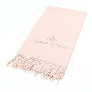 Vivienne Westwood(ヴィヴィアン ウエストウッド) ショール 0009/Pink