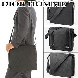 DIOR HOMME(ディオールオム) メンズ ショルダーバッグ TDHC1271