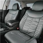 Dohm製 本革調シートカバー Sedanモデル グロリア・セドリック用 【N312】 1台分