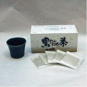 黒にんにく茶 3箱