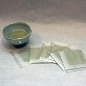 大山山麓「くま笹茶」