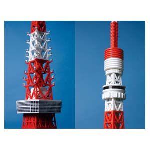 セガトイズ 東京タワー 2007