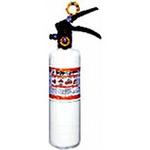 住宅用 中性強化液消火器 蓄圧式 YTK-1E