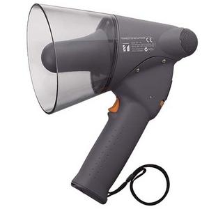 防滴型小型メガホン(ハンド型) ER-1103
