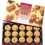 ハワイアンキング マカデミアナッツチョコチップクッキー 6箱セット