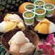 【ハワイ土産】  グルメトロピカアイスクリーム375ml5パックセット
