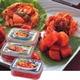 【韓国土産】 韓国一億兆キムチ食べ比べセット 各種300g 2パックセット