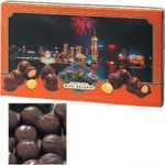 香港マカデミアナッツ チョコレート