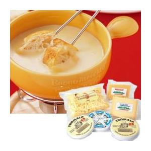 【スイス土産】  チーズセット の詳細をみる