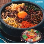 韓国家族会館ビビンバ 6パックセット