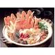 【北海道】 ずわいがに海鮮鍋   写真1
