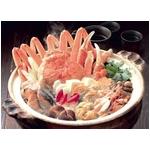 【北海道】 ずわいがに海鮮鍋