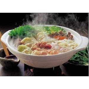【愛知】 名古屋コーチン水炊き鍋