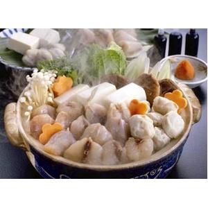 【山口】 ふくちり鍋