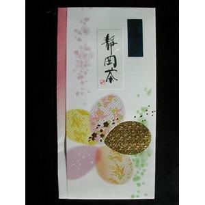 金箔入静岡茶(一番茶使用)