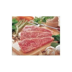 """米沢牛""""秀屋""""サーロインステーキの商品画像大"""
