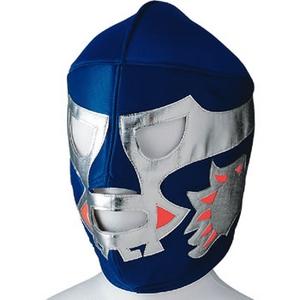 メキシコ プロレスマスク 「エルカネック」 の詳細をみる