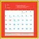 竹内謙礼の2009年「売れる販促企画・キャッチコピーカレンダー」 写真2
