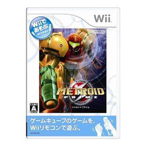 Wiiであそぶメトロイドプライム