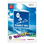 任天堂Wii ファミリースキー