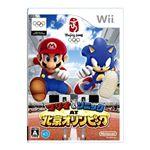 任天堂Wii マリオ&ソニック AT 北京オリンピック