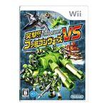 任天堂Wii 突撃!!ファミコンウォーズ VS