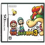 マリオ&ルイージRPG3