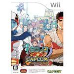 タツノ コ VS.CAPCOM CROSS GENERATION OF HEROES